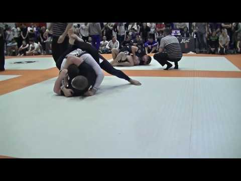 Grappling Industries Sydney Mat3 P4