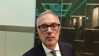 Meridiana diventa Air Italy: Francesco Violante, Chairman Meridiana