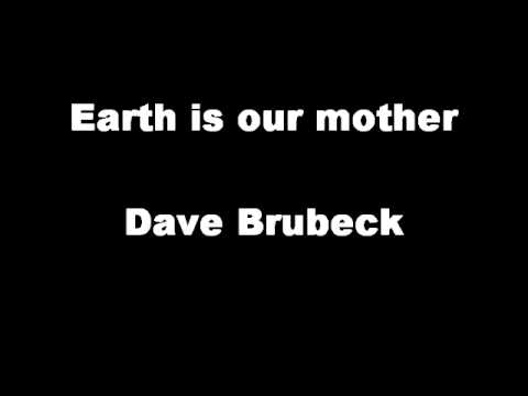 Gymnasium Neufeld - Dave Brubeck: Earth is our mother 1