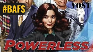 Bande annonce Powerless