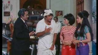 Do Phool - 11/13 - Bollywood Movie - Ashok Kumar, Vinod Mehra, Anjana & Mahmood