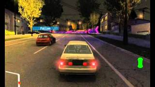 Overspeed High Performance Street Racing Gameplay