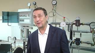 2019-11-13 г. Брест. Открытие новой лаборатории в  БрГТУ. Новости на Буг-ТВ. #бугтв