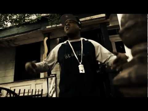 Trae Tha Truth Ft Jadakiss - Life (OFFICIAL MUSIC VIDEO) HD!
