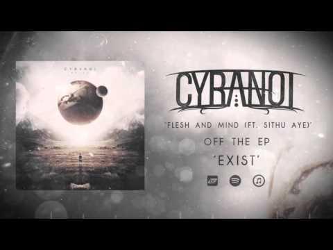 Cyranoi - Exist (FULL EP STREAM)