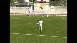 Штрафные удары от Роналду|FIFA 12(, 2013-01-06T15:12:49.000Z)