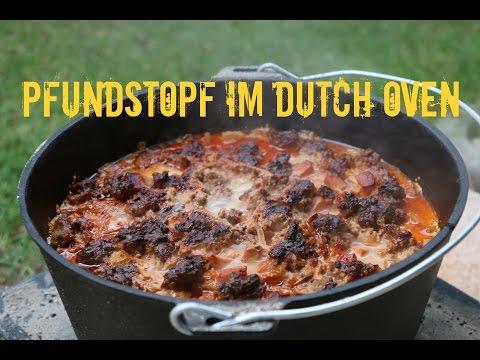 Dutch Oven im Vergleich