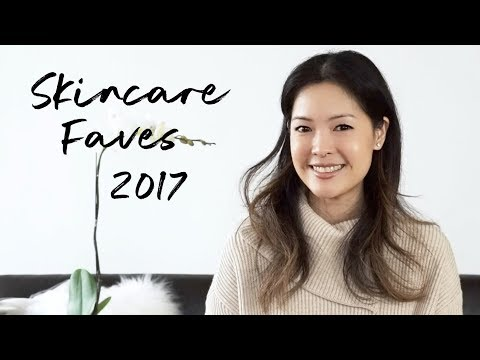 Favorite Skincare of 2017 Part 1 | Gothamista