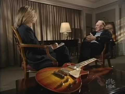 Les Paul - Life and Career