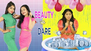 5 Seconds BEAUTY vs DARE Challenge | Anaysa