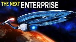 The USS Enterprise-F | Star Trek Explained