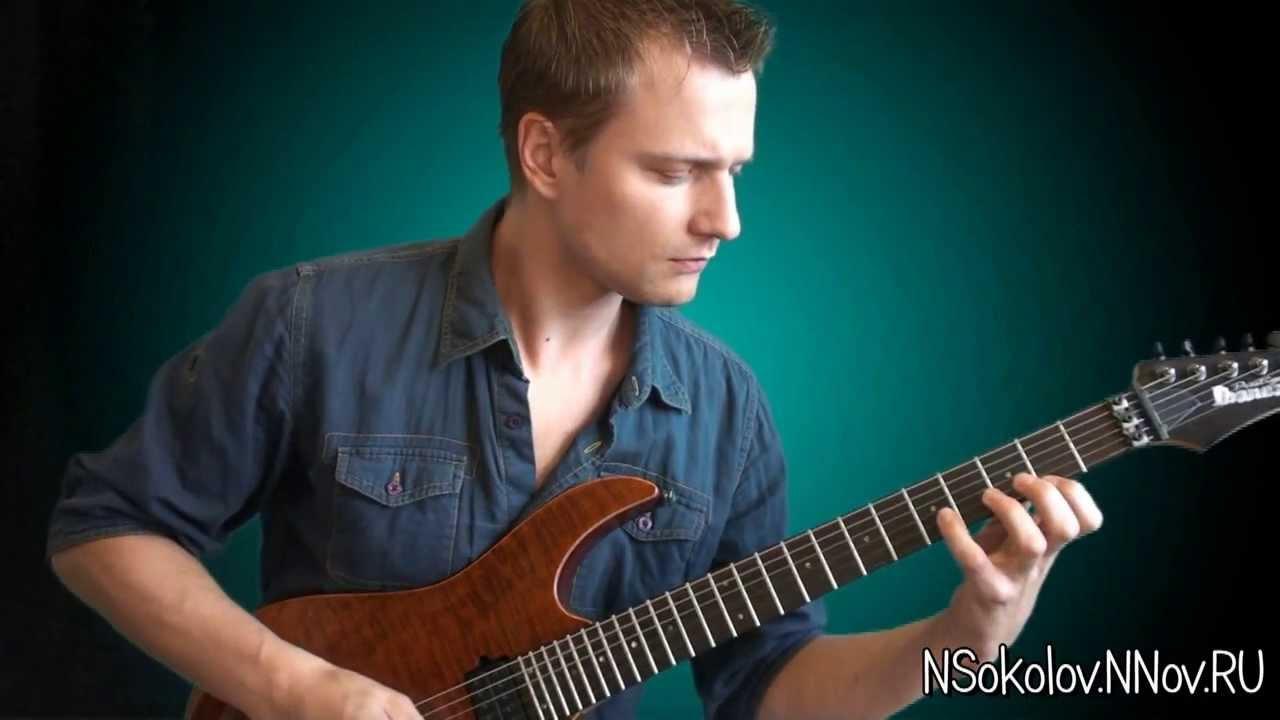 уроки игры на гитаре онлайн бесплатно