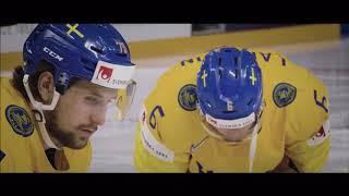 Sveriges väg till VM-guldet 2018