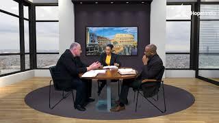 Etude 10 - Le rôle de la gestion chrétienne de la vie