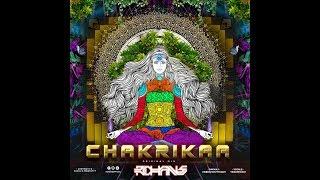 Gambar cover Rohans - Chakrikaa (Original Mix)