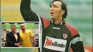 #derby #venezia #padova #walterzenga #seriebdonazioni per il canale : https://www.paypal.me/stene76venezia-padova 1-1 derby serie b 1996-97 quando walter zen...