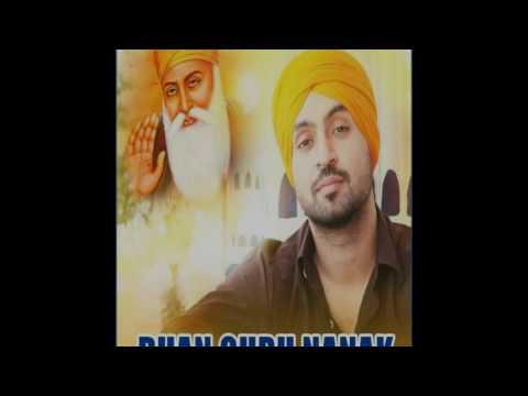 Dhan Guru Nanak | Diljit Dosanjh |  Latest Punjabi Songs