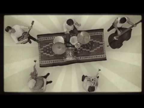 TRANSTORNADOS DO RITMO ANTIGO - Fake Five - Psycho Circus 2014