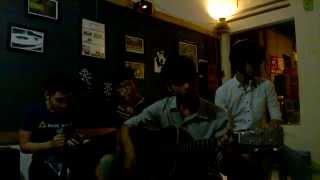Đối với anh em vẫn là cô bé - CLB Acoustic Đại Học Duy Tân