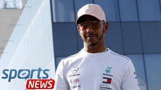 Lewis Hamilton: Mercedes chief Toto Wolff delivers Hungarian Grand Prix warning
