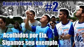 Romaria Jovem 2016 #2