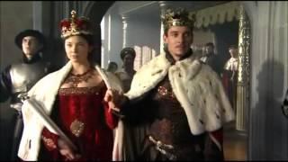 The Life of a Queen:Anne Boleyn