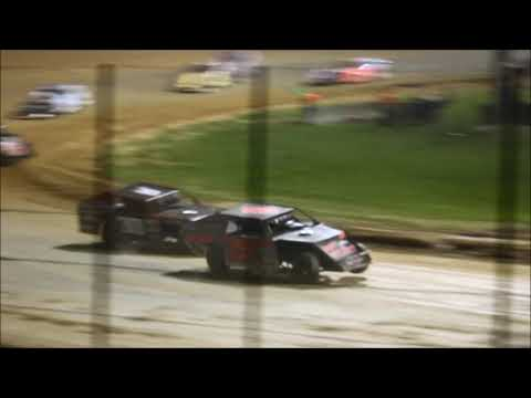 Jace Gay 4 20 19 Lake Ozark Speedway Feature