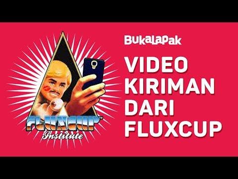 Kado Valentine Fluxcup Institute: Kompilasi Iklan Lucu Bukalapak