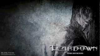 Teardown - Inner Distortions [Full album]