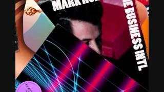 Mark Ronson & The Business Intl. - Bang Bang Bang (Clean)