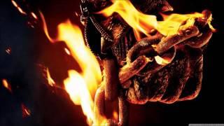 Burn MF by Five Finger Death Punch (Demon Voice)