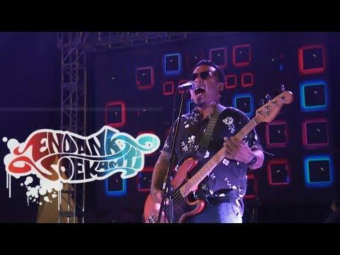 ENDANK SOEKAMTI -  LIVE CONCERT JAKARTA 2017