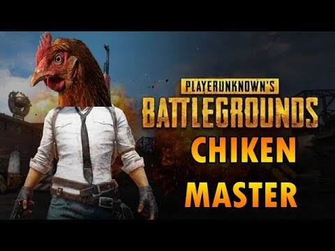 Chicken Master Pubg Mobile Ios Android Squad Gameplay Youtube