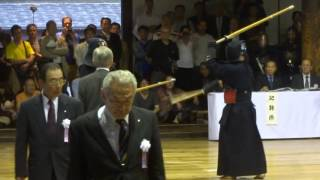 Download Video 112th Kyoto Taikai   tachiai Fujii sensei MP3 3GP MP4