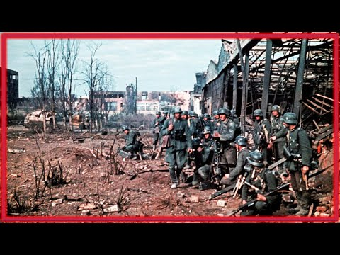 60 UNSEEN GERMAN PHOTOS OF WORLD WAR II THE MOST SAVAGE AND DEVASTATING WAR IN HISTORY PART 9