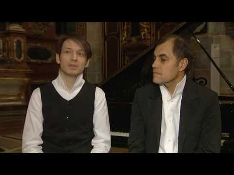 Guillaume Coppola & Hervé Billaut - France 3