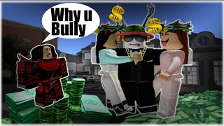 THIS GOLD DIGGER IS CRAZY !!! Dating Competition (Roblox)