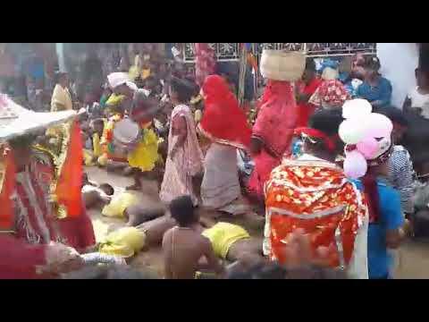 Danapur Ganjam dhulidanda jhadeswara maa ramachandi