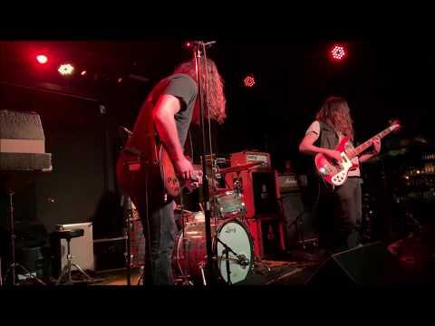 Sacri Monti - Live at The Satellite 12/13/2018