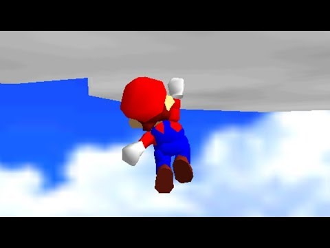 Super Mario 64 (Nintendo 64) - The Cutting Room Floor