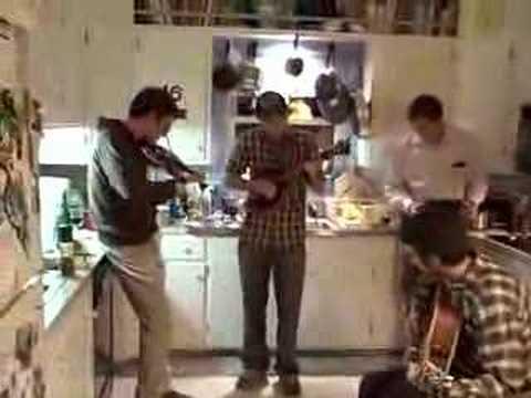 Low Tide String Band Kitchen Duty 2