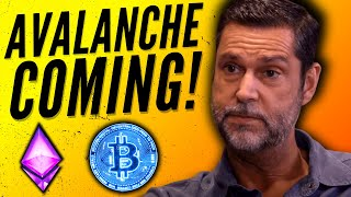 Raoul Pal Ethereum - There is an AVALANCHE coming for Ethereum and Bitcoin! Price Prediction *NEW*