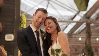 Bridgett and Adam | Wedding at Terrain at Styers, Glen Mills, PA