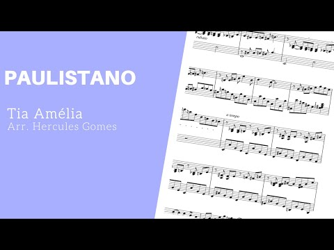 "<span class=""title"">PAULISTANO   