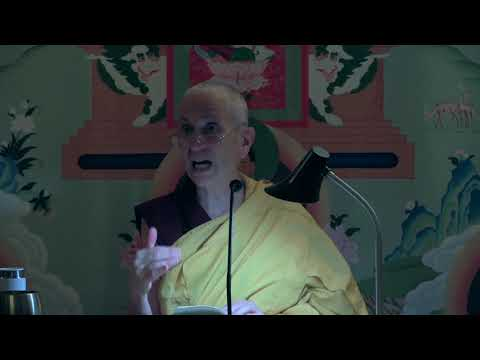 Chapter 14-15: Buddha nature in Chan Buddhism