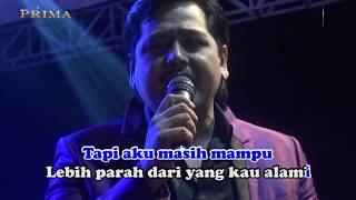 AIR MATA CINTA - Bayu Arizona - MV Karaoke -  Live Show NEW PRIMA
