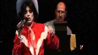 Leisa Way Sings Blue Moon Of Kentucky In Sweet Dreams A Tribute To Patsy Cline