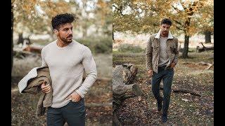 Rowan Row | Klarna x Abercrombie | Autumnal Look