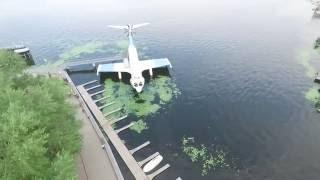 видео Парк северное тушино подводная лодка: музей вмф