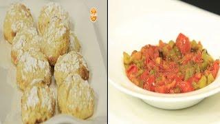 طاجن لحم بالبسلة - غريبة جوز الهند - سلطة تكتوكة    مغربيات حلقة كاملة